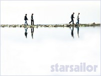 [Exclusive desktop wallpaper from Starsailor]