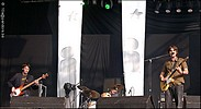 Starsailor at Pukkelpop 2003.  Please click to see a larger view.